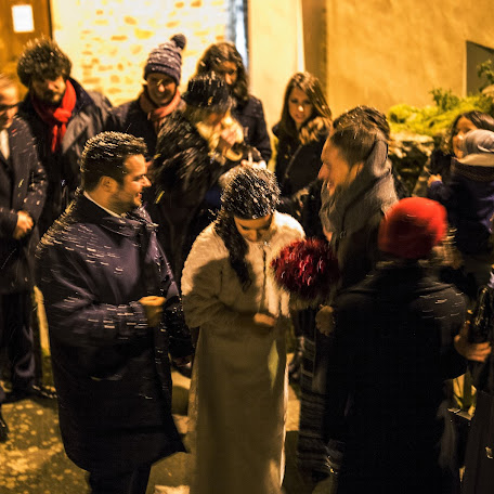 Wedding photographer Brunetto Zatini (brunetto). Photo of 15.03.2017