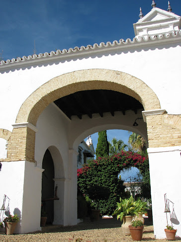 Andalusian Farmhouse in Seville, Spain