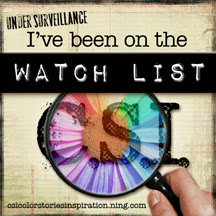 CSI Watch List Badge
