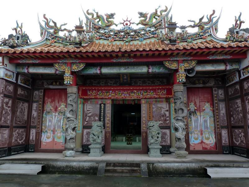 TAIWAN Taoyan county, Jiashi, Daxi, puis retour Taipei - P1260594.JPG