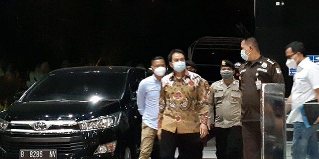 Sekda Tanjungbalai Ungkap Orang-orang Azis Syamsuddin di KPK, Bisa Digerakkan OTT dan Amankan Perkara