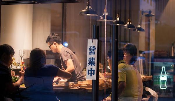 巷弄深夜食堂!質感小店吃媽媽手作味道-木子食堂
