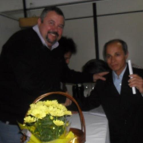 Milton Silva