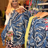 OIC - ENTSIMAGES.COM - Gemma Collins at the  Gemma Collins Girls Night In  at Evans London  23rd July 2015 Photo Mobis Photos/OIC 0203 174 1069