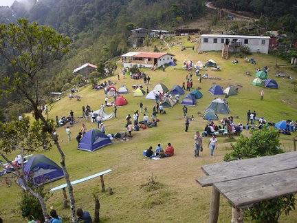 Cerro El Pital es declardo Área Natural Protegida