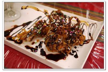 麓司岸餐廳 日月潭美食