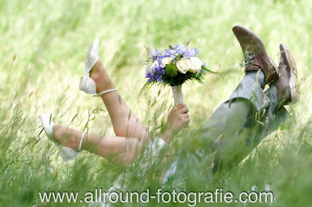 Bruidsreportage (Trouwfotograaf) - Humor - 25