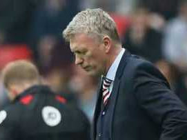 I'm Very Disappointed - David Moyes