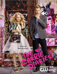 The Carrie Diaries Season 2 - Nhật ký Carrie