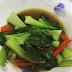 Resepi Sayur Pak Choy Goreng Yang Sangat Mudah Disediakan