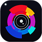 Photo Editor Pro  Camera & Collage Maker Effects icon