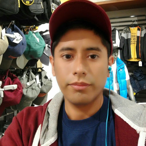 richard francisco pinedo calle picture