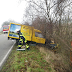 Hückelhoven: Unfall mit Elektrofahrzeug