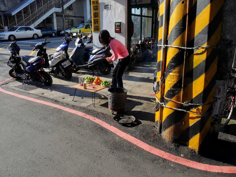 TAIWAN : Xizhi .Découverte du quartier - P1060512.JPG
