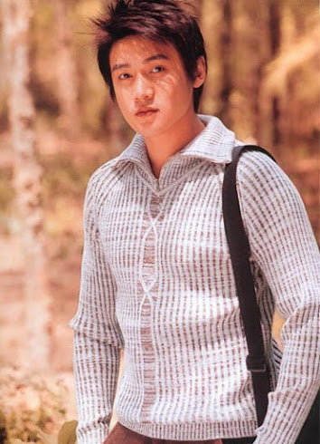 Lu Yi China Actor