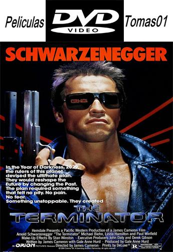 Terminator (1984) DVDRip