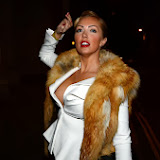 WWW.ENTSIMAGES.COM -   Aisleyne Horgan-Wallace  at     UK Lingerie Awards December 4th 2013                                       Photo Mobis Photos/OIC 0203 174 1069
