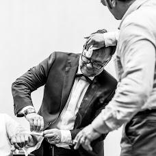 Wedding photographer Mihai Zaharia (zaharia). Photo of 12.09.2018