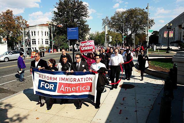 NL Fotos de Mauricio- Reforma MIgratoria 13 de Oct en DC - DSC00775.JPG
