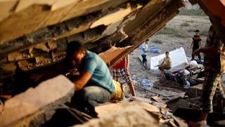 L'ONU lance des camps d'été pour les enfants traumatisés de Ghaza