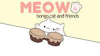 Ringtone【bongo cat and friends】