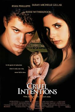 Crueles intenciones - Cruel Intentions (1999)