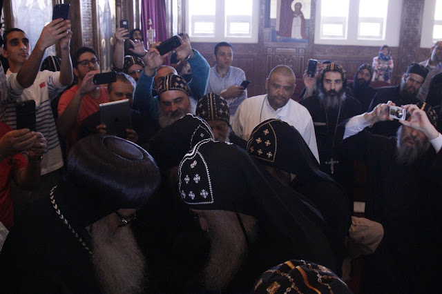 Consecration of Fr. Isaac & Fr. John Paul (monks) @ St Anthony Monastery - _MG_0549.JPG