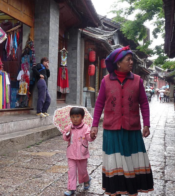 Chine . Yunnan.SHA XI 2 et retour à Lijiang - P1250413.JPG