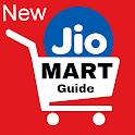 Guide For JioMart Grocery Kirana App Shopping sale icon