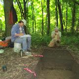 Apple Island Archaeology, early & 2014 - june%2B2014%2B028.JPG