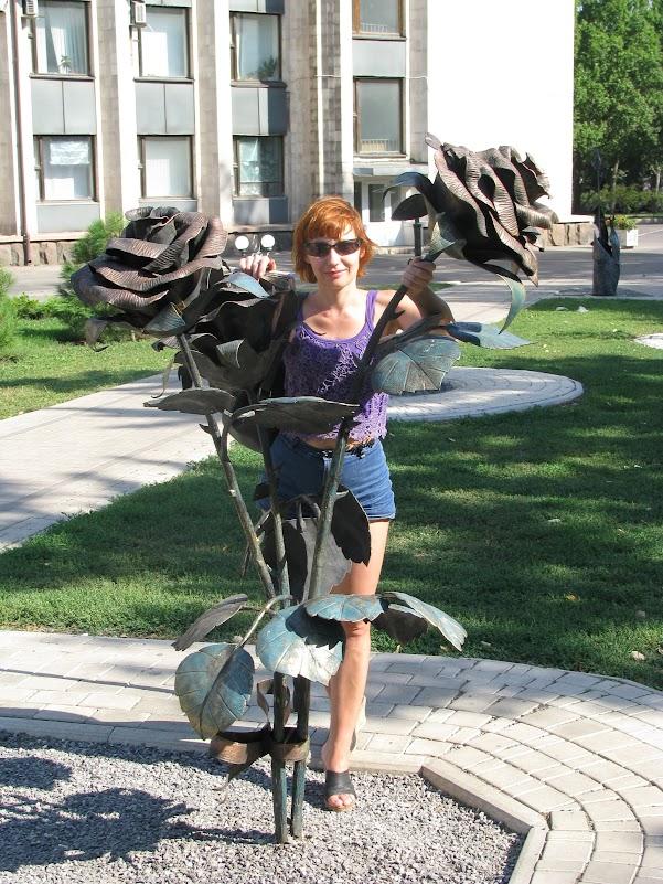 отдых в Донецке
