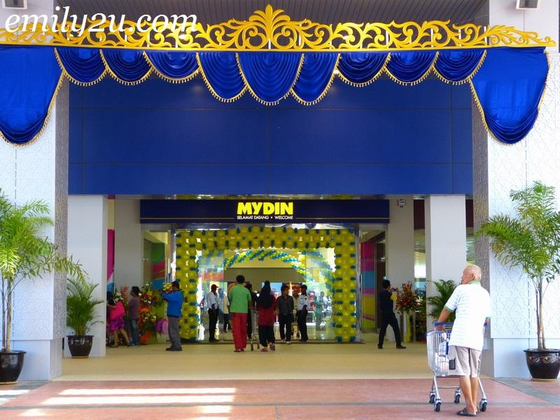 MYDIN Meru Raya Ipoh