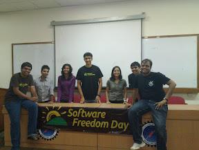 Team SFD 2011