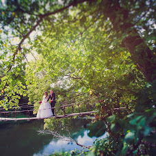Wedding photographer Yura Sobolev (Termi). Photo of 08.01.2015