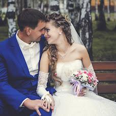 Wedding photographer Roman Ross (RomulRoss). Photo of 20.10.2015