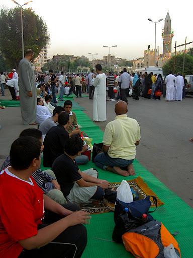 صور رمضان فى القاهرة بين الحسين ومسجد عمر  (( خاص لأمواج )) PICT2718