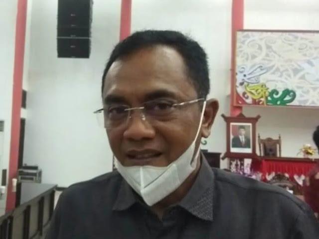 Ketua DPRD Apresiasi Penanganan Covid-19 di Palangka Raya