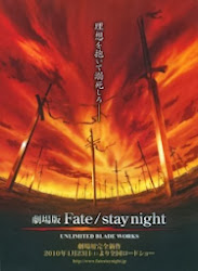 Fate/stay night: Unlimited