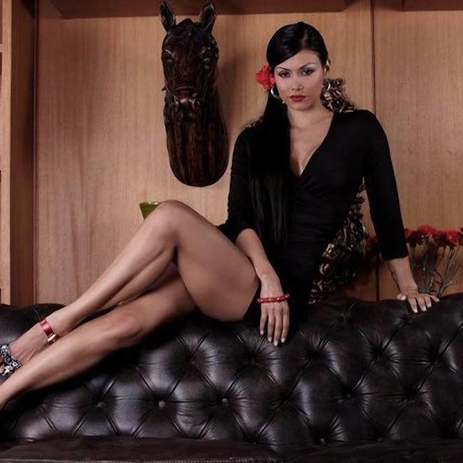 Renata Gonzalez Foto 251