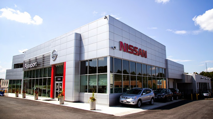 Profile Cover Photo. Profile Photo. Passport Nissan Of Marlow Heights