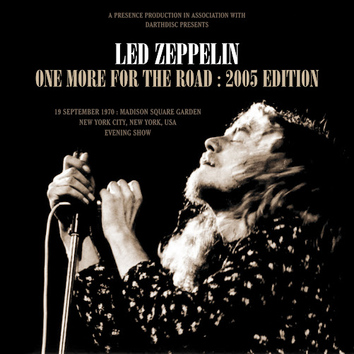 Led Zeppelin 1970 09 19 New York City Late Guitars101 Guitar Forums