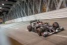 Adrian Stuil still driving, Sauber C33