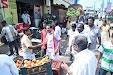 കൊല്ലത്ത് യു.ഡി.എഫ് സ്ഥാനാര്ഥി സൂരജ് രവി പ്രചാരണത്തില്