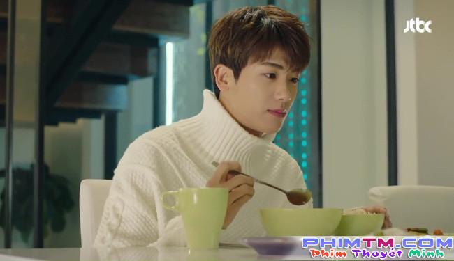 """""""Do Bong Soon"""": Park Bo Young nổi điên vì Park Hyung Sik… bóp mông Ji Soo - Ảnh 16."""