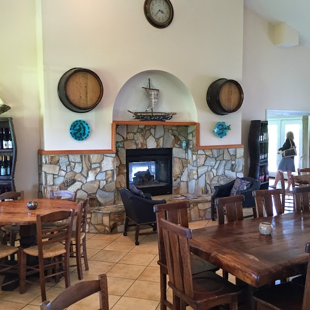 Molon Lave Vineyards and Winery