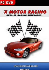 X Motor Racing - Review By Roland Armentrout