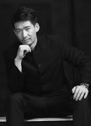 Yang Jun China Actor