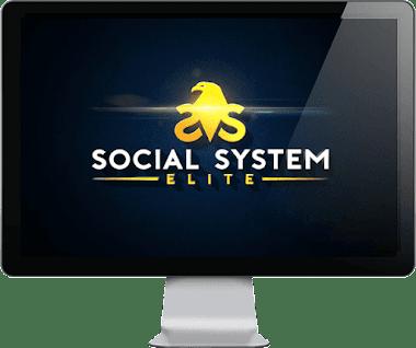 Social System Elite Review: Facebook Marketing Software