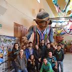 Museo del Carnaval de Blancos y Negros