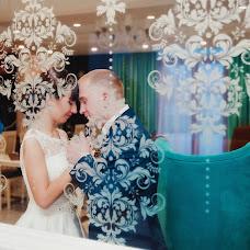 Wedding photographer Yuliya Cvetkova (yulyatsff). Photo of 22.01.2015